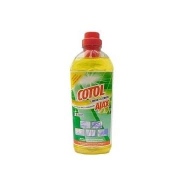 Cotol citron 1l