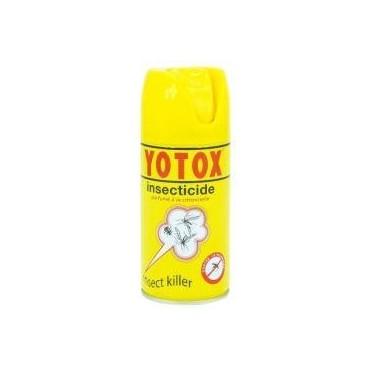 Yotox jaune 400ml 14oz