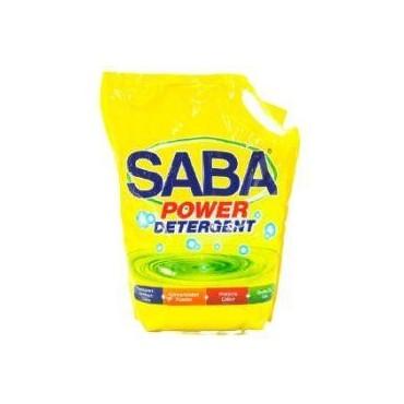 Saba lessive poudre 900g