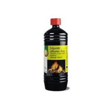 Pouce liquide allume feu 1L