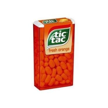 Ferrero Tic Tac orange T12