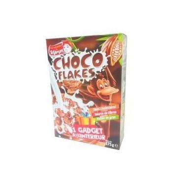Maman céréale chocoflakes 375g