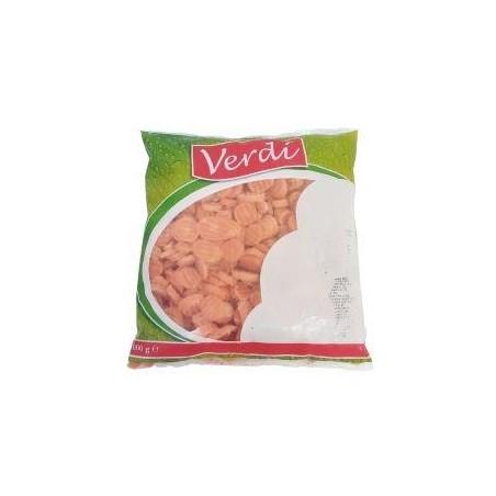 Verdi carottes rondelles 1kg