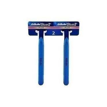 Gillette Blue 2 Plus...