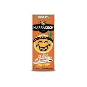 Marrakech orange 200ml