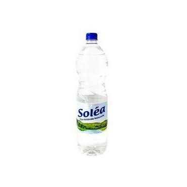 Soléa eau minérale 1.5l