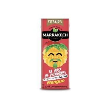 Marrakech mangue 200ml
