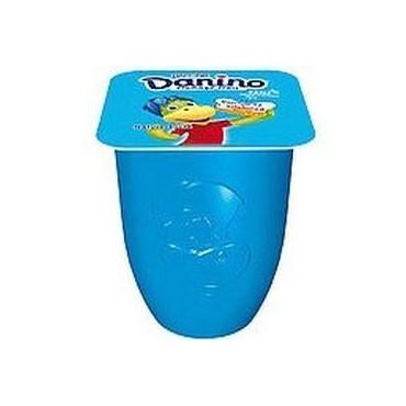 Danone Danino fromage frais...
