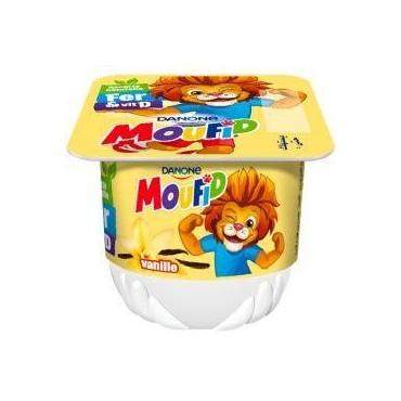 Danone yaourt Moufid...