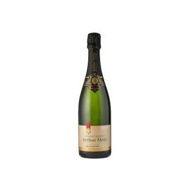 Crémant D\'Alsace champagne...