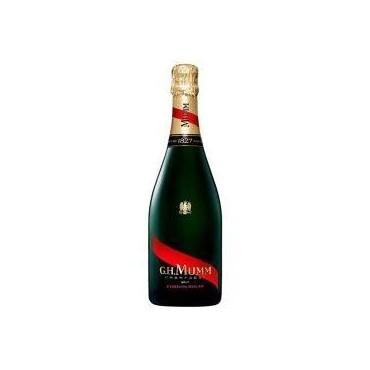 G.H.Mumm champagne brut...
