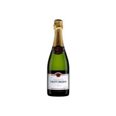 Taittinger champagne brut...