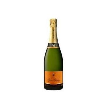 Alain Bergère champagne...