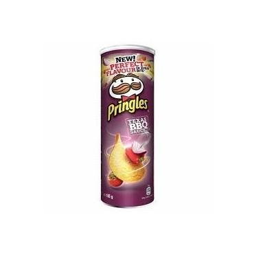 Pringles chips texas...