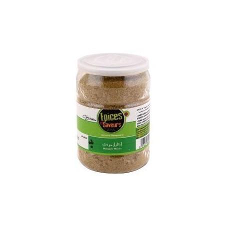 Chakroun épices et saveurs romarin moulu 60g
