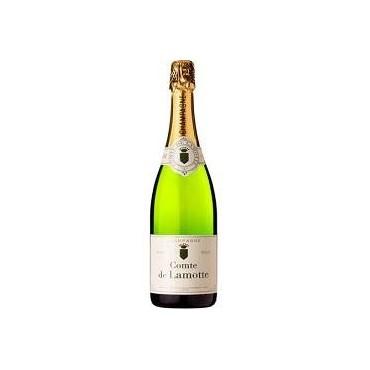 Compte de Lamotte champagne...