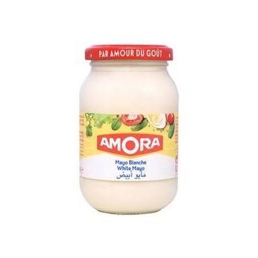 Amora mayo blanche 450 ml