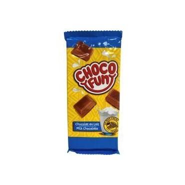 Choco Fun tablette chocolat...