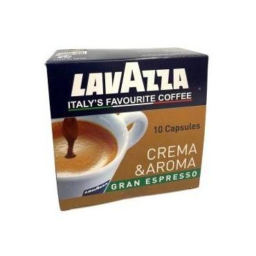 Lavazza café crema & aroma...