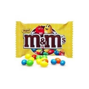 M&m\'s chocolat aux...
