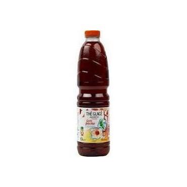 Auchan boisson thé pèche 1,5 l