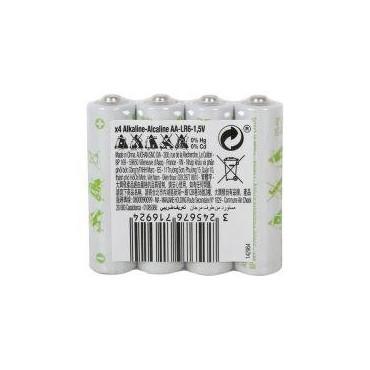 Piles Alcalines 4LR 06 867645