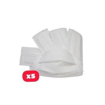 Masque de protection à 3...