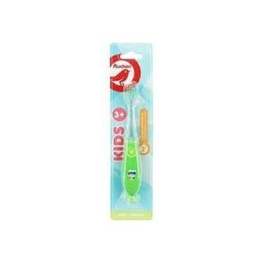 Auchan brosse à dent souple...