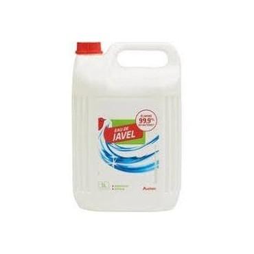 Auchan eau de javel 5L