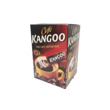 Kangoo pur café instantané...