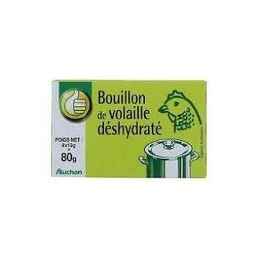 Auchan Pouce bouillon de...