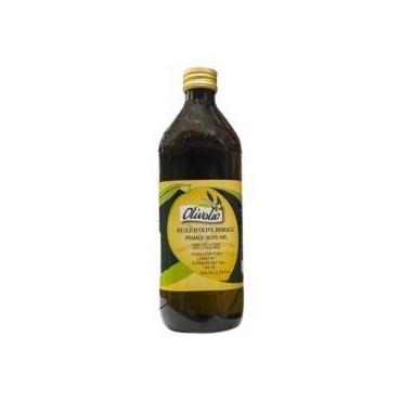 Olivolio huile de grignons...