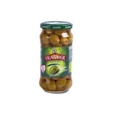 Tramier olives vertes...
