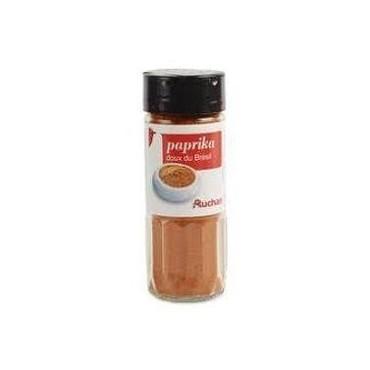 Auchan paprika doux du...