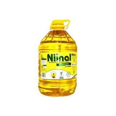 Niinal huile de soja...