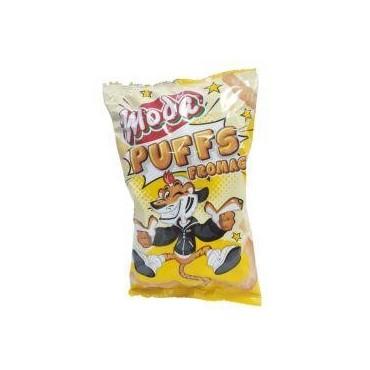 Moda chips puffs saveur...