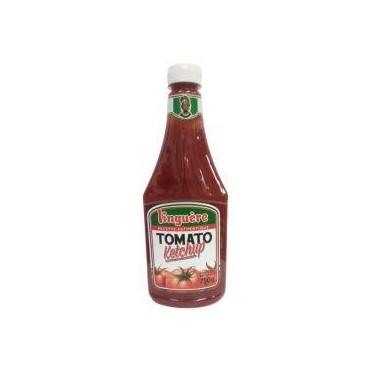 La Linguère tomate ketchup...