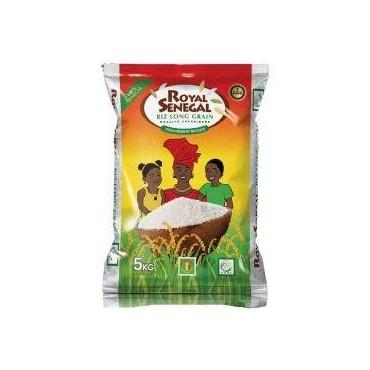 Royal Sénégal riz entier de...