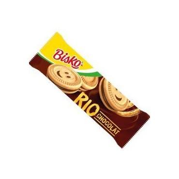 Bisko Rio biscuits fourrés...