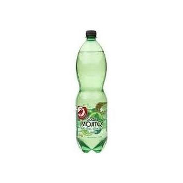 Auchan soda mojito sans...