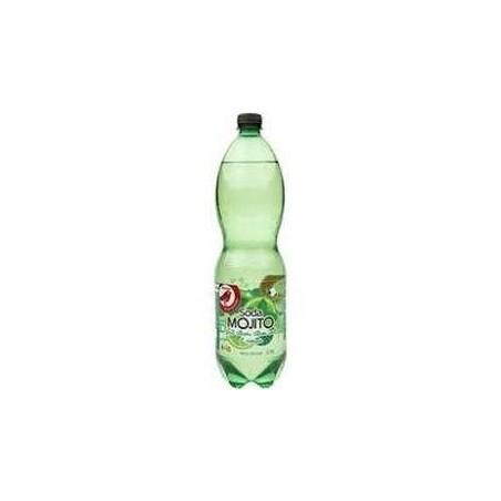Auchan soda mojito sans alcool 1.5L