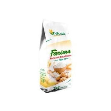 NMA Farima farine de blé...
