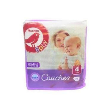 Auchan Baby couches bébé N°...