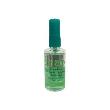 Streax Green Fresh parfum...