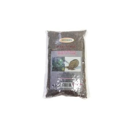 Mourafa poivre noir en grains sachet 500 g