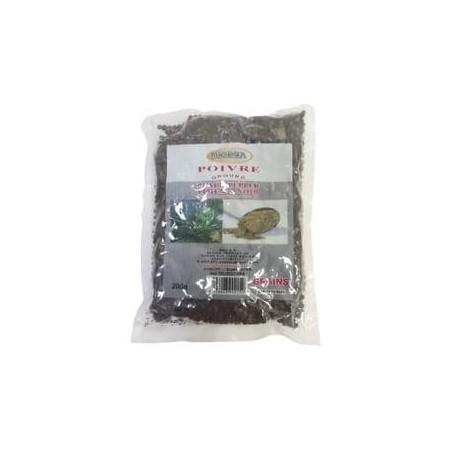 Mourafa poivre noir en grains sachet 200 g