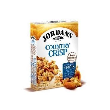 Jordans Country Crisp...