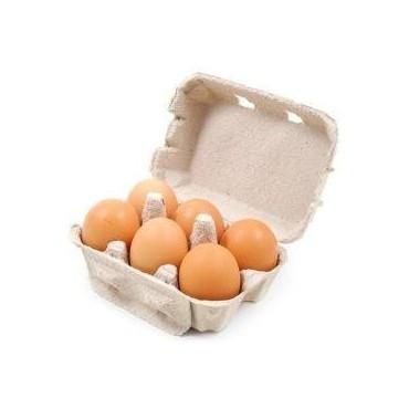 SEDIMA Barquette œufs frais...
