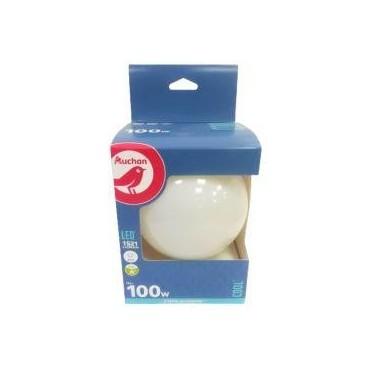 Auchan ampoule Cool LED E27...