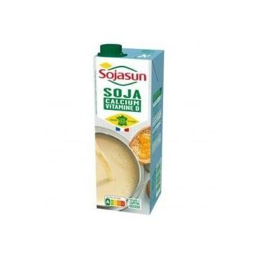 Sojasun boisson de soja...